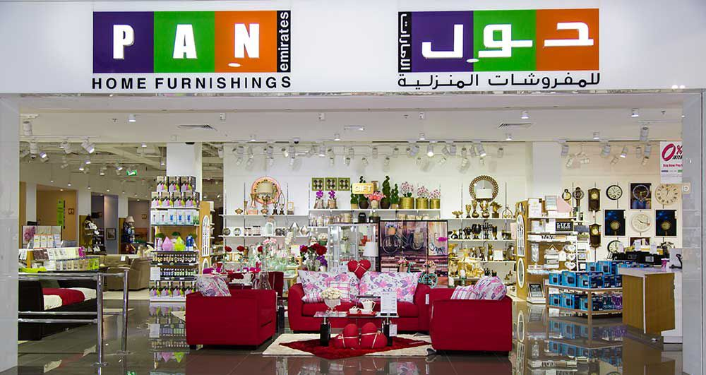 Pan Home Furnishing