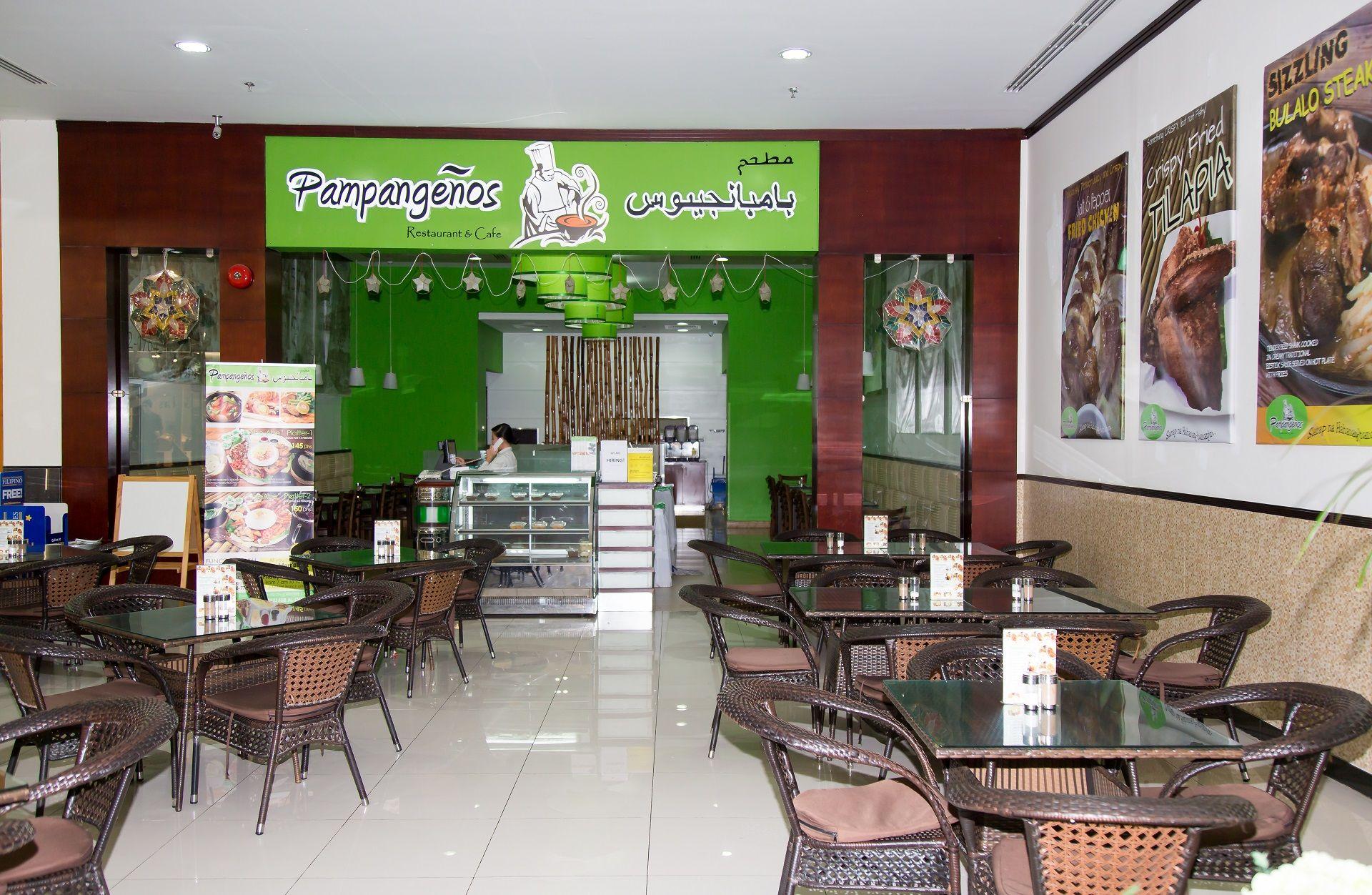 Pampangeños Restaurant