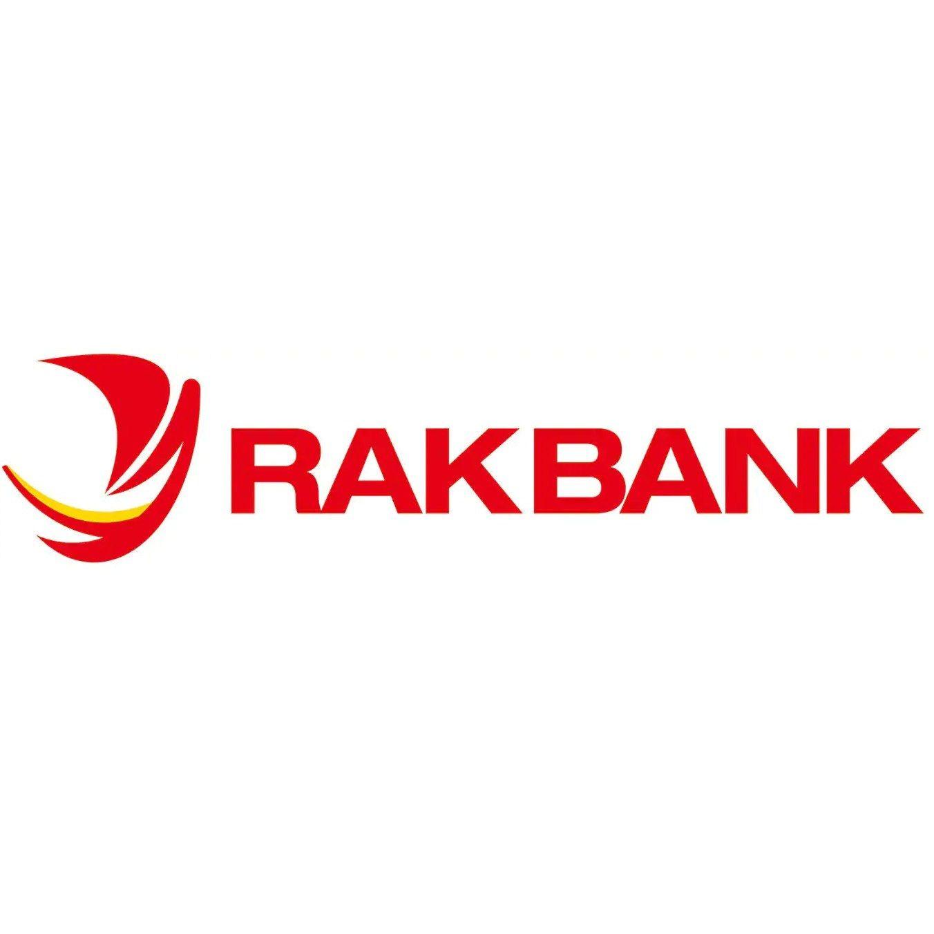 RAK BANK ATM MACHINE